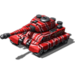 Elite King Tiger Tank