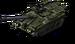 STRV- 1103 Tank