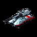 Lightning Baron 2-X Tank