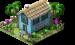 Blue Island Hut