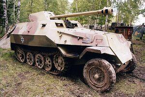 SdKfz 251-22 CN1