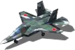 JASDF Stealth Fighter