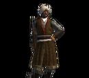 Fellahin Musketeers