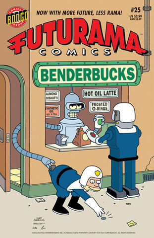 File:Futurama-25-Cover.jpg