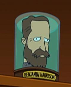 File:Futurama-banjamin harrison.png