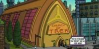 Church of Trek