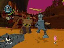 225px-Futurama Game B