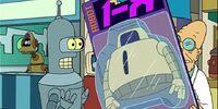 Roboticon 3003