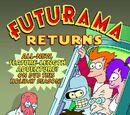 Futurama Returns