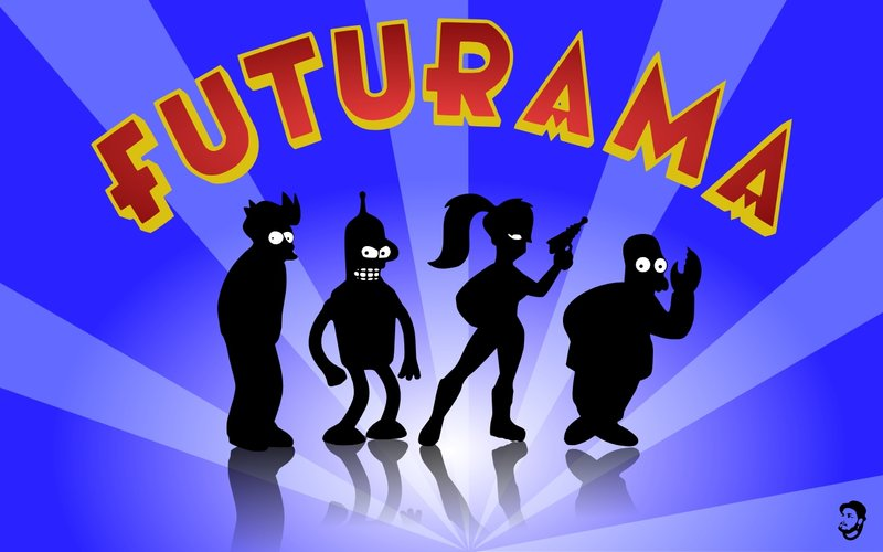 Futurama Streaming Ita