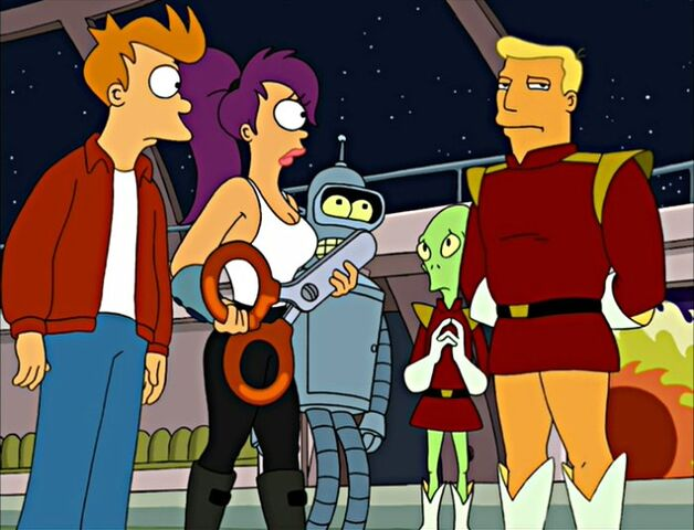 File:Futurama 206 - Brannigan Begin Again.jpg