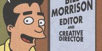 Bill Morrison (character)