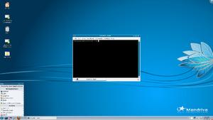 Mandriva Linux