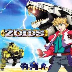 Zoids- New Century Zero