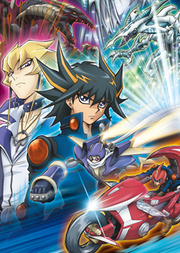 YGO 5Ds