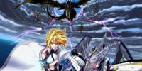 CROSS ANGE Rondo of Angel and Dragon