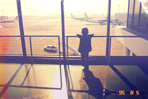 Airport-Scan