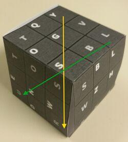 Board-cube-folded