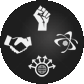 Research Tree Icon