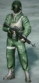 Russian Rifleman