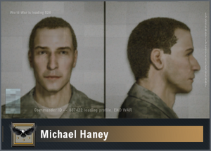 Michael Haney