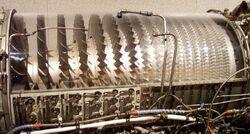 Compressor Stage GE J79