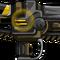 Chainsaw Gun Thumbnail