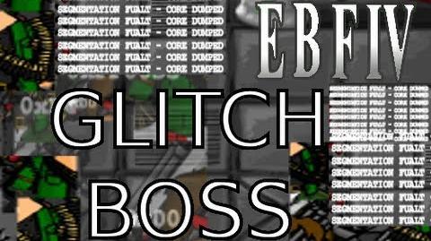 Epic Battle Fantasy 4 Glitch Boss??? guide