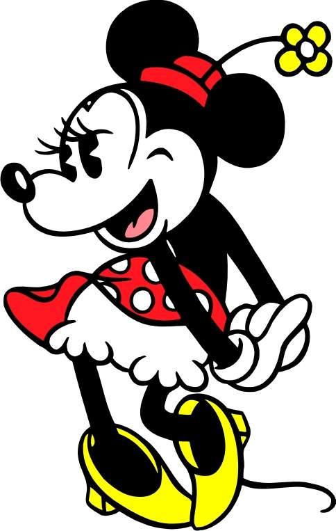 Minnie Mouse   Epic Mickey Wiki   Fandom powered by Wikia
