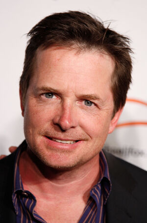 Michael J. Fox Based On