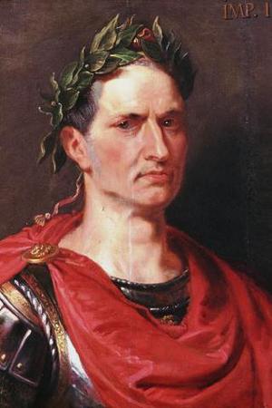 Julius Caesar Based On