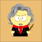 Ludwig van Beethoven3