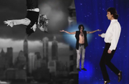 Criss Angel Levitating