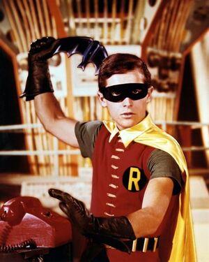 Robin Based On