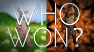 Genghis Khan vs Easter Bunny Who Won