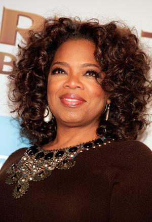 Oprah Winfrey Based On