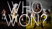 George Washington vs William Wallace Who Won