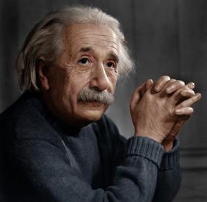 Albert Einstein Based On