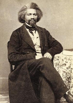Frederick Douglass Based On