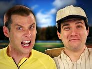 Babe Ruth vs Lance Armstrong Thumbnail