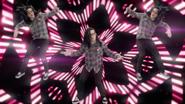 Skrillex Alternate Background
