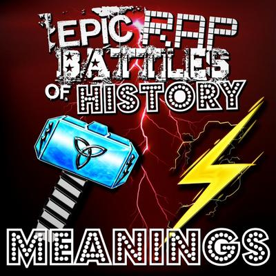 Zeus vs Thor Meanings