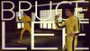 Mike as Bruce Lee