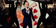 James Bond Title Sequence Casino Royale 2
