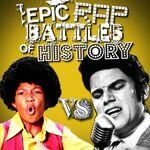 Michael Jackson vs. Elvis Presley