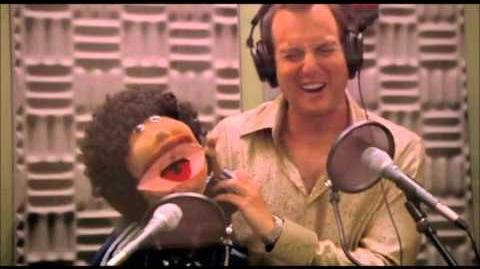 Gob Bluth - It Ain't Easy Being White