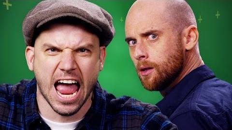Nice Peter vs EpicLLOYD - Epic Rap Battles of History Season Finale