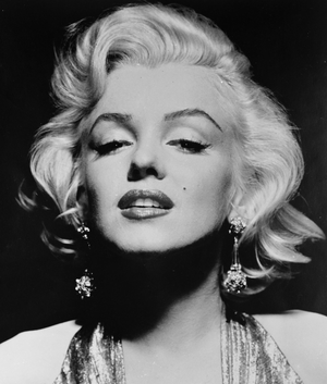 Marilyn Monroe Based On