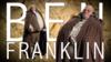Ben Franklin Title Card