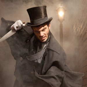 Jack the Ripper Based On